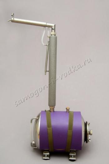 Царга ХД4-500 (0,75)