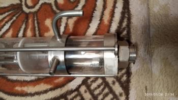 Ситчатая колонна для дистилляции ХД/4-750 СКС-Н+ узел отбора