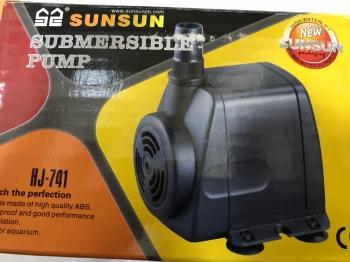 насос автономного охлаждения 600л/ч