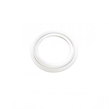 Силиконовая прокладка для клампового соединения  - 4 дюйма