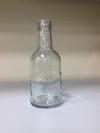 Бутылка Домашний Самогон, 0,2 л (под пробку камю 19,5)(без пробки)