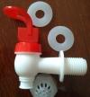 Кран для бродильных емкостей вход 17 мм