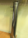 Дефлегматор холодильник 2 дюйма, 330 мм