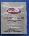 Винные дрожжи Lalvin Bourgovin RC 212, пакет 5 грамм на 4,5-23 литра