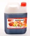 Натуральный концентрированный яблочный сок  5 кг