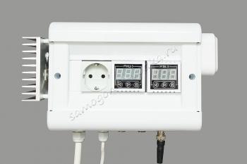 Автоматика БКУ-07М
