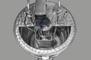 Универсальная мешалка серии D400