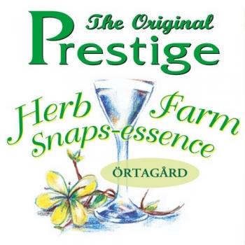 PR Herb Garden Schnapps 20 ml Essence