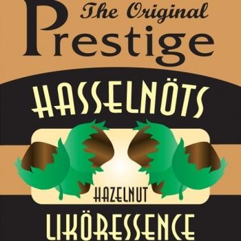 PR Hazelnut Liqueur 20 ml Essence