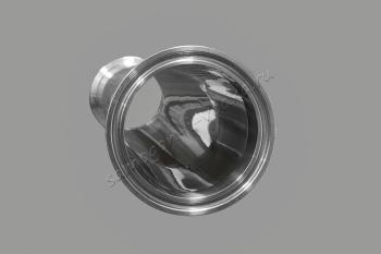 "Царга 300 мм. кламп ""1,5"""