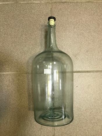 бутыль старинная