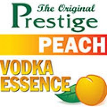 PR Peach Vodka Essence 20мл