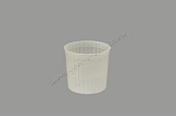 Форма для сыра D5х4,5 H5 60/80 грамм