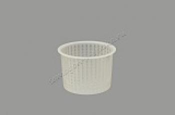 Форма для сыра D6х5,5 H4,7 50/100 грамм