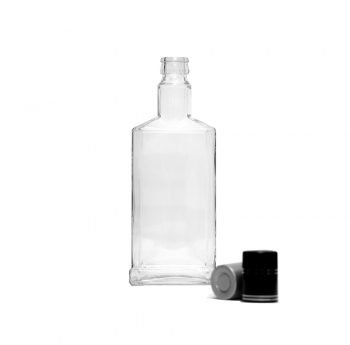 Бутылка Штоф 500мл. (Гуала 47мм. пробка в комплекте)
