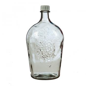 Бутылка 4,5 л «Ровоам»