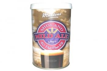 MUNTONS MIDLAND MILD KIT 1,5 КГ