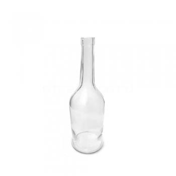 Бутылка Наполеон, 0,5 л. (под пробку камю 19,5)(без пробки)