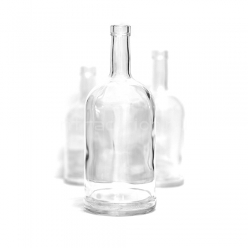 Бутылка Виски лайт, 1 л с пробкой в комплекте