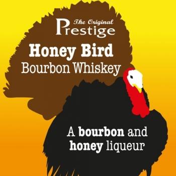PR Honey Whisky Type Essence