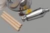 ХД/4-Р-5001 (внешний нагрев)