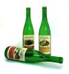 Этикетка для винных бутылок Красное вино - Фрукты и ягоды 48 шт.