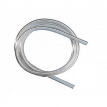 Трубка силиконовая,12 мм стенка 1,5 мм Россия