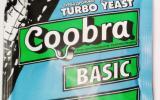 Турбо дрожжи Coobra Basic 24